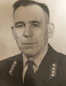 Ососков Василий Георгевич