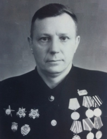 Яковлев Михаил Семёнович