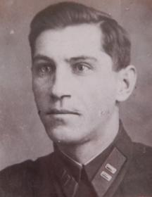 Блохин Григорий Степанович