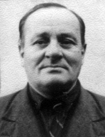 Жуков Фёдор Алексеевич