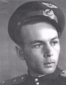 Щукин Александр Александрович