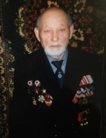 Ергин Федор Николаевич
