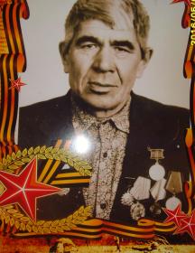 Шиапов Касым Халилович