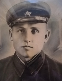 Чужаков Василий Илларионович