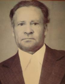 Новиков Михаил Андреевич