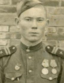 Каипов Ишмурза Сайфуллович