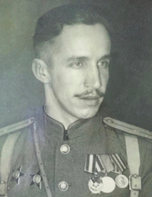 Клименко Александр Антонович