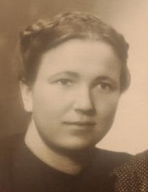Липатова (Тихомирова) Фаина Александровна