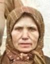 Шумеева Крестинья Климентьевна