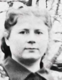 Макаренко(Дегтярёва) Александра Сергеевна