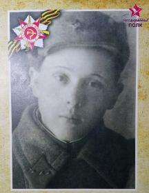 Сафин Зкер Сафич
