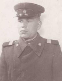 Жуков Иван Никифорович