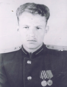 Харченко Ростислав Евтихьевич