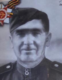 Синельников Филипп Тихонович