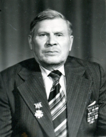 Колодкин Петр Федорович