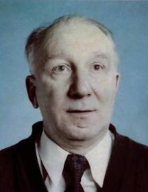 Ильинский Виктор Михайлович