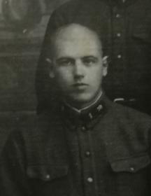 Резниченко Сергей Захарович