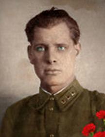 Боровков Алексей