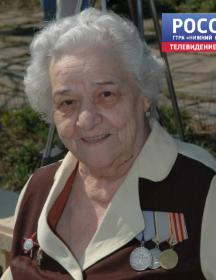 Яковлева (Козлова) Людмила Павловна