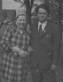 Хрюкина (Кулешова) Анна Александровна