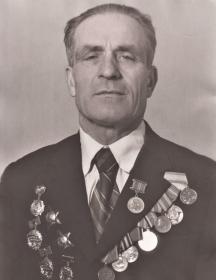 Филимонов Николай Гаврилович