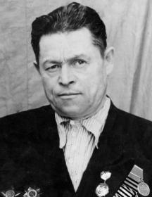 Халилов Бакий Хабибович