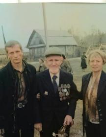 Осетров Иван Константинович