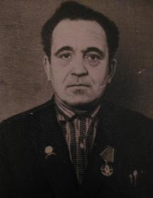Хасанов Садек Хасанович