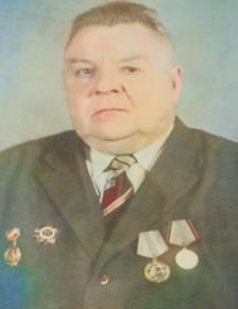 Жданович Платон Емельянович