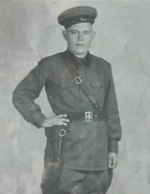 Чепик Николай Иосифович