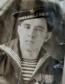 Рожков Иван Фёдорович