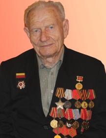 Волков Георгий Михайлович