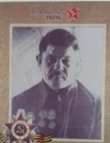 Баженов Семен Филиппович