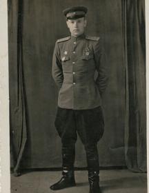 Танченко Гавриил Павлович