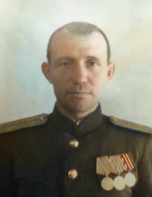 Ремыга Александр Иванович