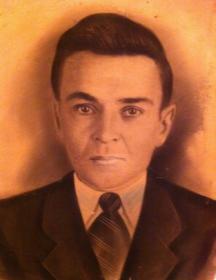 Ершов Валерий Затеевич
