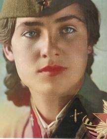 Дуплищева (Пахотищева) Раиса Филипповна