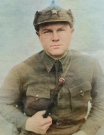 Аленин Василий Григорьевич