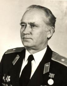 Чевычелов Виктор Михайлович