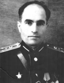 Томаев Василий Федорович
