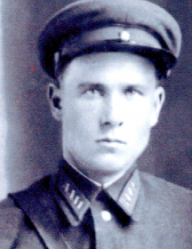 Столяров Семён Михайлович