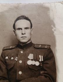 Любовицкий Константин Иванович