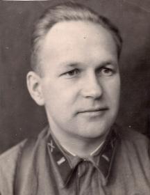 Ченцов Михаил Аполлонович