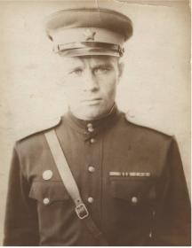 Сапожников Михаил Михайлович