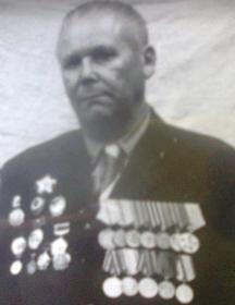Лапин Иван Тихонович