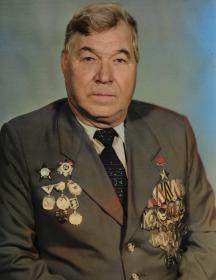 Чапаев Николай Сергеевич