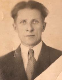 Лавров Николай Михайлович