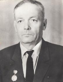 Лебедев Яков Илларионович