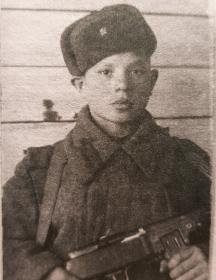 Овчинников Николай Иванович