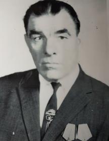 Жаров Иван Сергеевич
